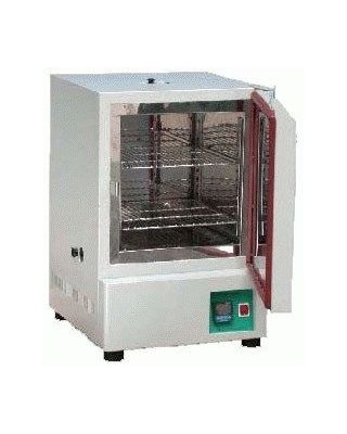 LW Scientific Incubator 80L iCL-080L-0281
